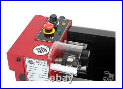 150W SIEG Teaching Mini Metal Lathe with 50mm 3 Jaw Chuck 220V Y