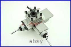 1Set Unused Mini Precision Watchmaker Lathe Express Shipping