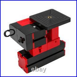 20000rpm Mini Grinder Driller Metal Lathe Milling Sawing Turning Machine DIY Ki