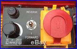 220V Mini Wood Metal Lathe Machine Woodworking drilling DIY Tool Reaming Tapping