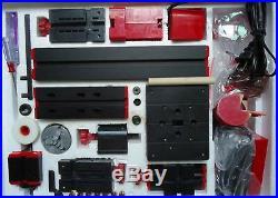 6 In 1 Multi Metal Mini Wood Lathe Motorized Jig-saw Grinder Driller Milling