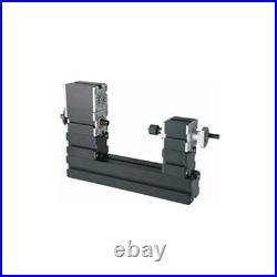 60W Metal mini Lathe 12000rpm didactical metal lathe Rotating Lathe machine