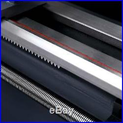 7 x 14 Mini Metal Lathe 550W Precision Variable Speed 2250 RPM 0.75HP