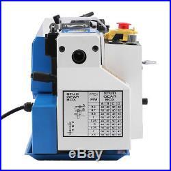7 x 14Precision Mini Metal Milling Lathe Variable Speed 550W 2500 RPM NEW ITEM