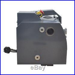750W 816 Mini-Drehmaschine Metalldrehmaschine Metalworking CNC Präzisions