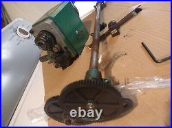 7x Mini Lathe Headstock Assembly