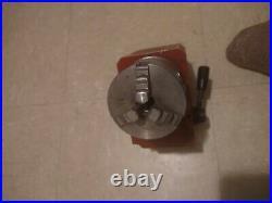 7x Mini Lathe Headstock Assembly W 7206 Sealed Upgrade Bearings