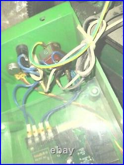 7x Mini Lathe Spindle Motor And Controller