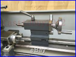 850W Mini Metal Lathe Machine 2500RPM Speed 900x450mm for Metal Thread Process