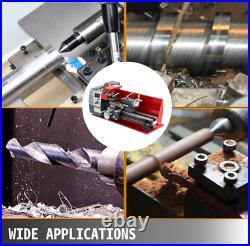 8X16 Processing Mini Metal Lathe Digital Milling DIY Processing hobby lathe