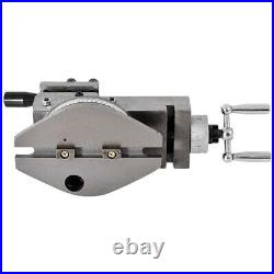 AT300 Tool Holder Mini Lathe Accessories Metal Change Lathe Tool Holder Tool