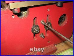 Asian Mini Metal Lathe 7 x 10,12, & 14 Gear/Belt Power Upgrade 31 Reduction