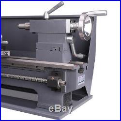 Automatic 750w 8x16 Mini Metal Lathe DC Motor Metalworking Milling