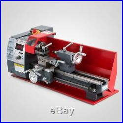 CFR 750W 8X16 210 Processing Mini Metal Lathe Variable Speed Lathe Metal Lathe