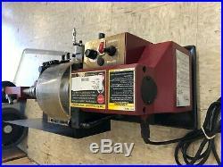 Central machinery 7X10 mini metal lathe harbor freight 93212