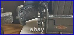 Craftsman 109 Metal Lathe Benchtop Mini Watchmaker Jewelers