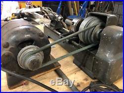 Craftsman 109 Mini metal lathe, great running condition