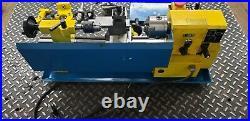 Cummins Mini Metal Lathe 7x14 Used