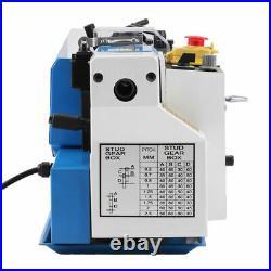 Digital Turning Package CJ18A Metal Blue 7x14 Mini Lathe Accessory Milling