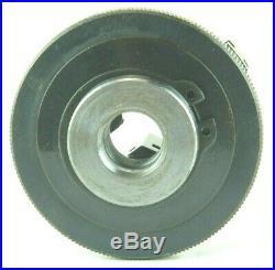 EMCO UNIMAT 3 MINI LATHE STANDARD 3 JAW CHUCK THREAD 14 X1mm No. 150410