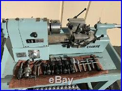 Eguro 1/2 Horsepower LB-6 Mini Lathe with Chuck and Full Collet Set