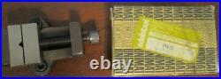 Emco Unimat 3 Mini Lathe Machine Vise Ref 1010