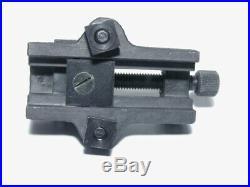 Emco Unimat 3 Mini Lathe Machine Vise, Unimat Vice, Ref. No. 150310