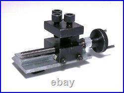 Emco Unimat 3 Mini Lathe Top Slide for Taper Turning, Ref No. 150190