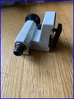 Emco Unimat 3 Mini Metal Lathe Jeweler Machinist Hobby Benchtop