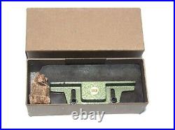 Emco Unimat DB SL Mini Lathe Jointer / Router Attachement, Ref #1060