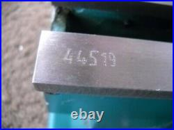 Grizzly Industrial G8688 7 x 12 Mini Metal Lathe