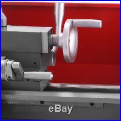 HQ 712Mini Metal Turning Lathe Woodworking Tool Cutter Wood Drilling Milling