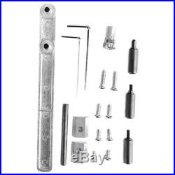 High Power Metal Mini Lathe DIY Micro Machine 12000rpm 60W Tool 100-240V
