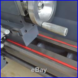 HighQuality 816Variable-Speed Mini Metal Lathe Bench With Digital Control 750W