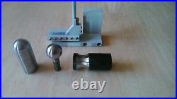 Lathe ball turning attachment radius for 8x16 Mini Metal Lathe