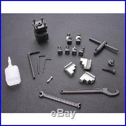 M1015 6 x 10 Mini Metal Lathe Free Shipping