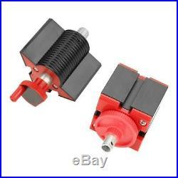 Mini 6 in 1 Motorized Jigsaw Grinder Wood Metal Lathe Woodworking 100-240V HFT