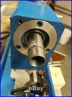 Mini Metal Lathe 3/4 HP Servo Motor & Control unit board 115 V 550 Watt System