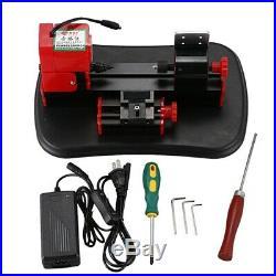Mini Metal Lathe DIY Power Tools 12000Rpm Motorized Processing Metal Lathe U4G8