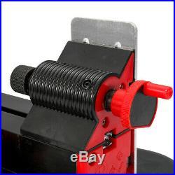 Mini Motorized Metal Lathe Machine DIY Tool Woodworking Modelmaking 20000 rpm