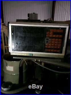 Monarch 10EE Precision Tool Room Lathe 12-1/2 x 20
