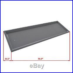 Pro 220V Mini Metal Lathe Machine 750W Woodworking 8''x16'' Metalworking Tool