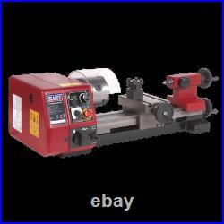 Sealey Metalworking Mini Lathe 250mm -SM2503A