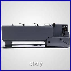 Secondhand 7 x 14Mini Metal Lathe Machine Variable Speed 2250 RPM DC Motor