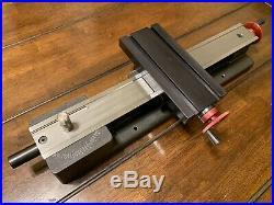 Sherline 4000 Inch 3.5 x 8 Metal Wood Watchmaker Mini Micro Lathe