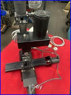 Sherline Mini Mill With Milling Vise