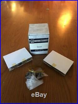 Toyo ML-210 Mini Lathe (Record) & Milling Attachment & Accesories ALL NEW BOXED