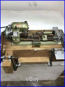 UNIMAT SL-1000 ORIGINAL Mini Lathe Mill Austria