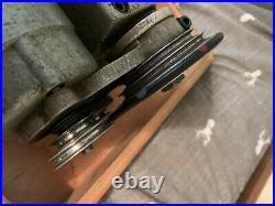 UNIMAT-SL DB200 MINI LATHE Jeweler/Gunsmith/Woodworking Original