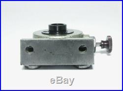 Unimat DB / SL Mini Lathe Indexing & Dividing Attachment, Ref. No. 1260/48, New